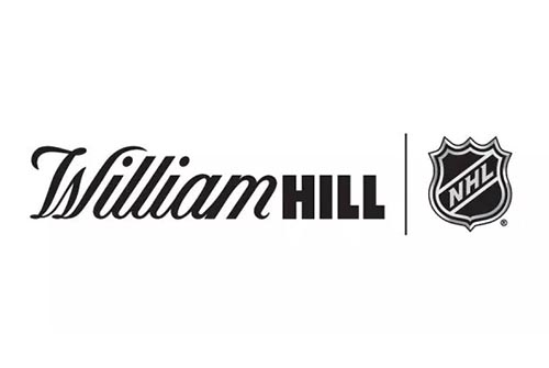 William Hill US и NHL стали партнерами